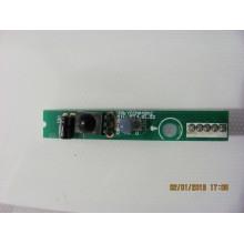RCA RLD5515A-C - P/N: YCCMA48A2 - IR SENSOR BOARD