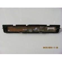 WESTINGHOUSE WD55UW4620 - P/N: E213009 - KEY CONTROL BOARD