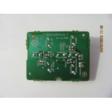 SANYO FW55C87F - P/N: BAA7UZF0104 - KEY CONTROLE BUTTON