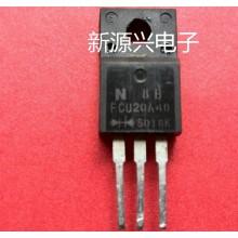 FCU20A40 MOSFET DIODE 20 A, 400 V, SILICON, RECTIFIER DIODE