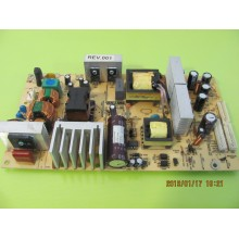 PRIVÉ MT-PRTPT3229ABMS P/N: 95PS-060 POWER SUPPLY