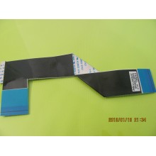 SAMSUNG UN32J4000AF Flex Ribbon Cable Flat Ribbon Flex Cable VERSION: LF05