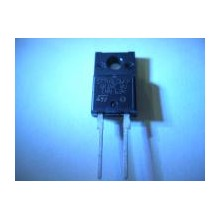 STTH5L06FP, RECTIFIER DIODE, SWITCHING 5A 600V, 2 STTH5L06FP