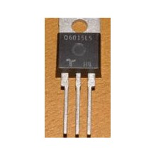 Q6015L5 Manu:LF Encapsulation:TO-220,TRIAC, Q6015L5, TO-220