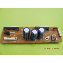 SAMSUNG PN51E550D1F P/N: LJ41-10276A BUFFER BOARD