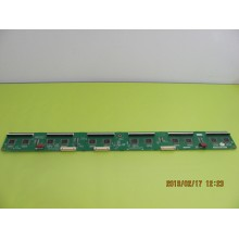 SAMSUNG PN51E550D1F P/N: LJ41-10172A BUFFER BOARD (JUST FOR TEST)
