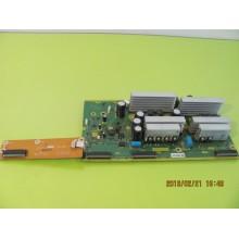PANASONIC TC-P50G10 P/N: TNPA4783 1SS X-SUSTAIN BOARD