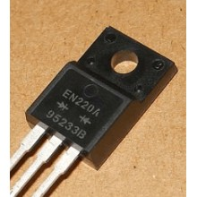 EN220A SCHOTTKY DIODE TO-220F
