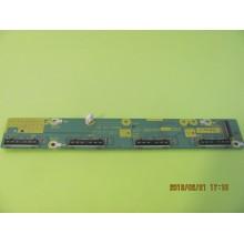 PANASONIC TC-P50G10 P/N: TNPA4767 1C1 BUFFER