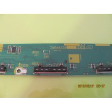 PANASONIC TC-P50G10 P/N: TNPA4769 1C3 BUFFER BOARD