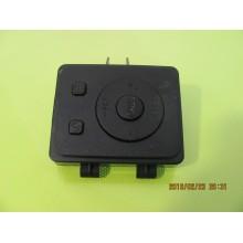HISENSE 55U6 55UG KEY CONTROL BOARD