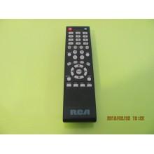 RCA RLDED3955A-F REMOTE CONTROL