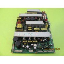 SANYO: DP42545. P/N: LJ44-00092B. POWER SUPPLY