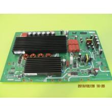 LG: 50PB4DT - LG: 50PC5D. P/N: EAX34151601. Y-SUSTAIN BOARD