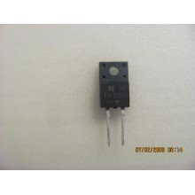 FSF03B60 DIODE 3 A, 600 V, SILICON, RECTIFIER DIODE