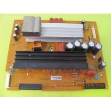 LG 50PQ10 50PQ10-UB P/N: EBR61855201 X-SUSTAIN BOARD