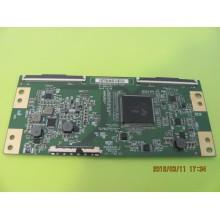 HAIER 55UGX3500 P/N: 47-6021122 T-CON BOARD