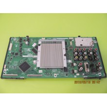 SHARP: LC-32D44U. P/N: QPWBXE450WJN3. MAIN BOARD