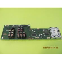 SONY: KLV-40S200A. P/N: 1-869-849-16. SIGNAL AU BOARD