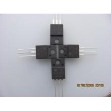 FCQS20A65 MOSFET DIODE