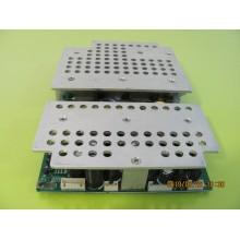 AKAI: LCT2715. P/N: HY342-5991-09C-V1-2. POWER SUPPLY