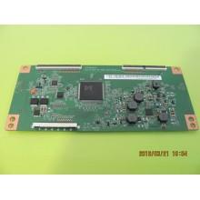 RCA RTRU5028-CA P/N: STCON495C STC0N495C T-CON BOARD