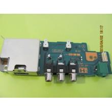 SONY KDL-46XBR2 P/N: 1-871-245-12 H5 Board