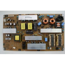 LG: 46LD550/47LD450. P/N: EAX61289601/11 POWER SUPPLY.