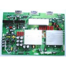 LG: 50PC3D, P/N: 6871QYH039A-6870QYC004C. Y-SUSTAIN BOARD