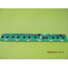 SAMSUNG LN40C540F2F P/N: T87I071-00 INVERTER BOARD