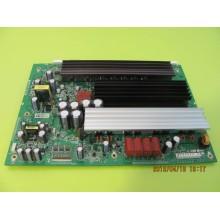 LG 50PS30 P/N: EBR55360701 Y-SUSTAIN BOARD