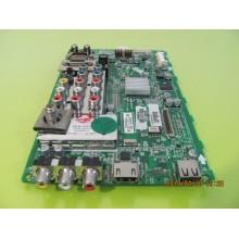 LG 50PS30 P/N: EBT60692407 MAIN BOARD