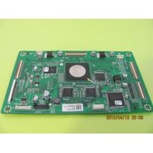 LG 50PS30 P/N: EBR54863601 T-CON BOARD