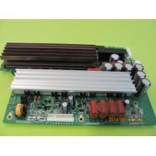 LG 50PS30 P/N: EBR55360601 Z-SUSTAIN BOARD