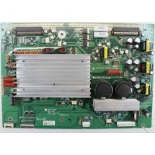 LG-RU-42PX10C. P/N: 6870QYE008C - 6871QYH029A. Y-SUSTAIN BOARD
