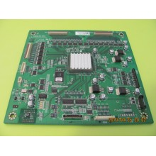 LG: 50PC3D. P/N: 6871QCH059B Logic 6870QCC113A. LOGIC BOARD