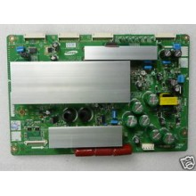 PHILIPS: 42MF237S. P/N: LJ41-05134A. Y-SUSTAIN BOARD