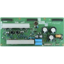 PHILIPS: 42PF3320-10. P/N: LJ41-03423A. X-SUSTAIN BOARD