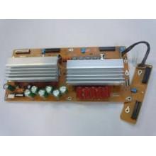 SAMSUNG: PN50A400C2D. P/N: LJ41-05987A. X-SUSTAIN BOARD