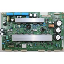 PHILIPS: 42PF7320/10 - 42PF7320/28. P/N: LJ41-03424A. Y-SUSTAIN BOARD