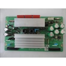 SAMSUNG: HP-T4264. P/N: LJ41-05133A. X-SUSTAIN BOARD