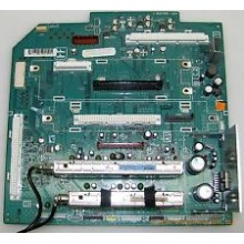 SONY: KF-50WE610. P/N: 1-689-373-12 - A-1302-266-A. A. BOARD