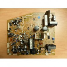 HITACHI: 50V500. P/N: JK08574-A. POWER SUPPLY