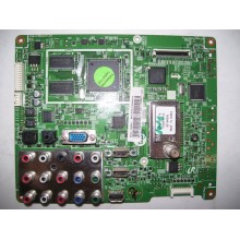 SAMSUNG: PN50A400C2D. P/N: BN41-01054A - BN97-02763A. MAIN BOARD