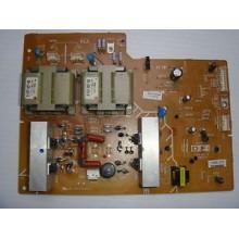 SONY: KDL-40W3000. P/N: A1256156B - 1-873-815--12. DF1 BOARD