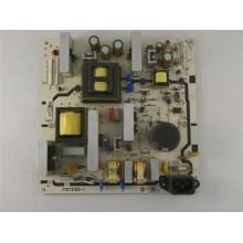 SHARP: LC-42SB45U. P/N: 715T3150-1. POWER SUPPLY