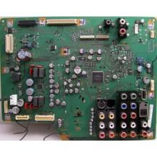 SONY: KDL-40XBR4. P/N: 1-873-856-21