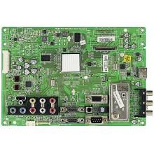 LG: 32LH30-UA. P/N: EAX56738104 (3). MAIN BOARD