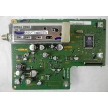 SONY: KDL-40W3000. P/N: 1-874-137-21. TUNER BOARD
