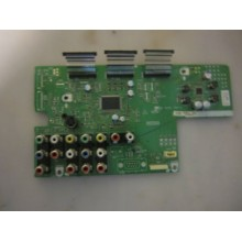 SHARP: LC-32D43U. P/N: ND999WJ KD999WJ. SIGNAL BOARD